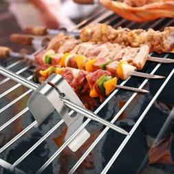 Stainless Steel Thermometer Clips for BBQ Food Cooking Therm