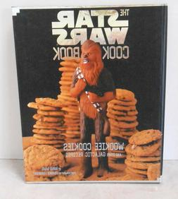 STAR WARS COOK BOOK WOOKIEE COOKIES TIPS FOR COOKING WITH KI