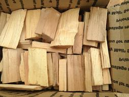 Sugar Maple Wood Chunk for Smoking BBQ Grilling Cooking Smok