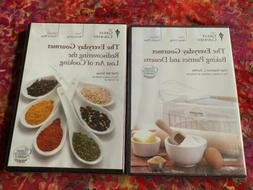 The Everyday Gourmet - Rediscovering The Lost Art Of Cooking