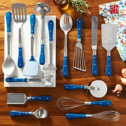 Cooking Utensil Set 15-PIECE The Pioneer Woman Frontier Coll
