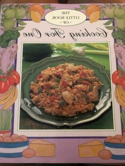 The Little Book of Cooking for One