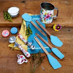 The Pioneer Woman Spring Baking Utensil Prep Set Home Kitche