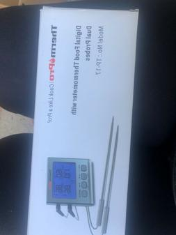 ThermoPro TP17 Dual Probe Digital Cooking Thermometer