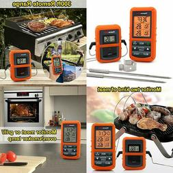 ThermoPro TP20 Wireless Remote Digital Cooking Food Meat The