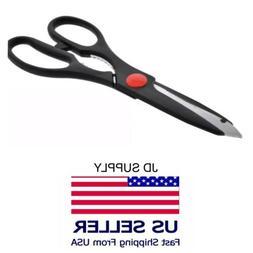 "USA SELLER Norfolk Kitchen Shears 8.5"" Stainless Steel Blade"