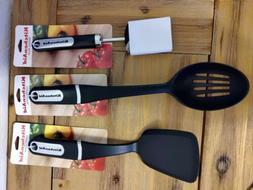 Kitchenaid Utensils Cooking Tools Short Turner Slotted Spoon