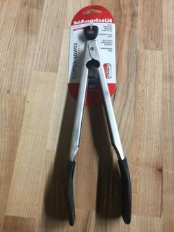 KitchenAid utensils Utility Tongs Peeler ladle Scraper Spatu
