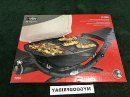 Weber Q Griddle for Electric or Gas Grill