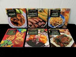 Cookies Mexican Outdoor Cooking Pasta Soup Cookbook - WILLIA