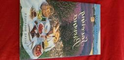 Williams-Sonoma Savoring Provence by Diane Holuigue Cookbook