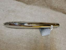 "Williams Sonoma Signature Stainless Steel 12"" Tongs NWT"