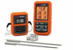 ThermoPro Wireless Remote Digital Cooking Food Meat Thermome
