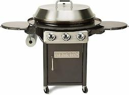 Cuisinart XL 360 Outdoor Cooking Griddle Grill Station Barbe